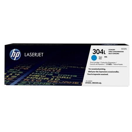Comprar cartucho de toner CC531L de HP online.
