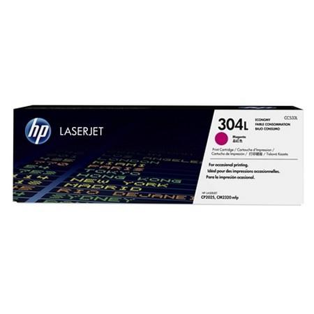 Comprar cartucho de toner CC533L de HP online.