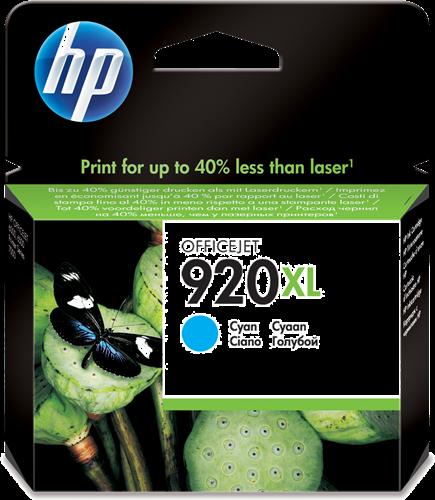 Comprar cartucho de tinta CD972AE de HP online.