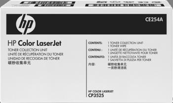 Comprar bote de residuos CE254A de HP online.