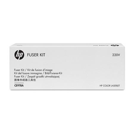 Comprar fusor CE978A de HP online.