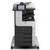 Impresoras láser o led IMPRESORA MULTIFUNCIÓN HP LASERJET ENTERPRISE M725Z