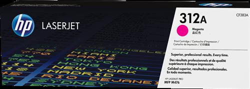 Comprar cartucho de toner CF383A de HP online.