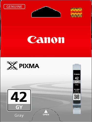 CARTUCHO DE TINTA GRIS 13 ML CANON 6390B001