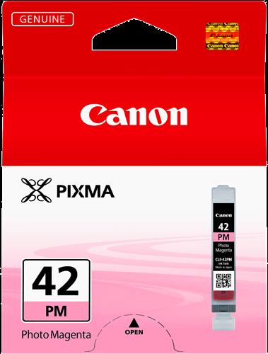 CARTUCHO DE TINTA FOTO MAGENTA 14 ML CANON CLI-42