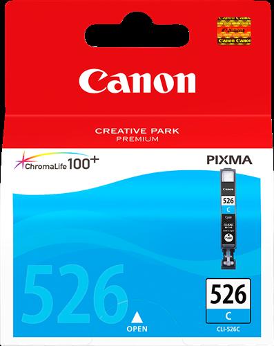 CARTUCHO DE TINTA CIAN CLI-526C 9 ML CANON CLI-526C