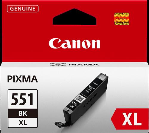 Comprar cartucho de tinta alta capacidad 6443B001 de Canon online.