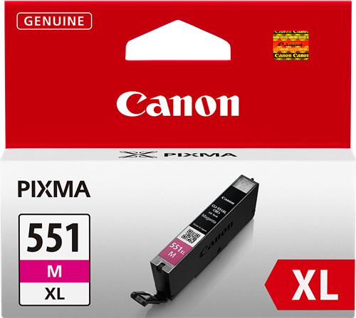 Comprar cartucho de tinta alta capacidad 6445B001 de Canon online.