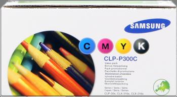 Comprar cartucho de toner CLP-P300C de Samsung online.