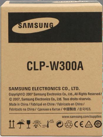 Comprar bote de residuos CLP-W300A de Samsung online.