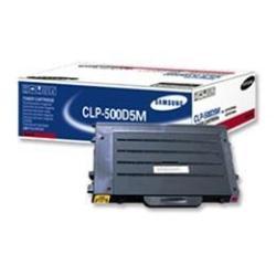 Comprar cartucho de toner CLP-500D5M de Samsung online.