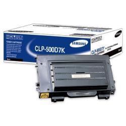 Comprar cartucho de toner CLP-500D7K de Samsung online.