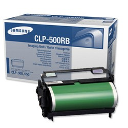 Comprar tambor CLP-500RB de Samsung online.