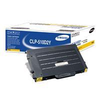 Comprar cartucho de toner CLP-510D5Y de Samsung online.