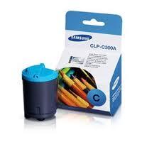 Comprar cartucho de toner CLP-C300A de Samsung online.