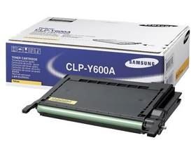 Comprar cartucho de toner CLP-K600A de Samsung online.
