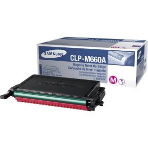 Comprar cartucho de toner CLP-M660A de Samsung online.