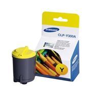 Comprar cartucho de toner CLP-Y300A de Samsung online.