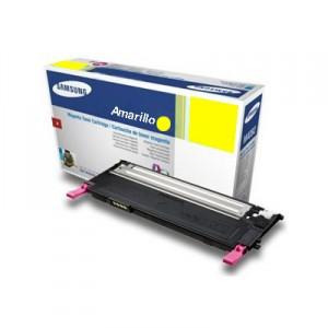Comprar cartucho de toner CLP-Y600A de Samsung online.