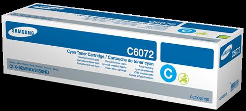 Comprar cartucho de toner CLT-C6072S de Samsung online.