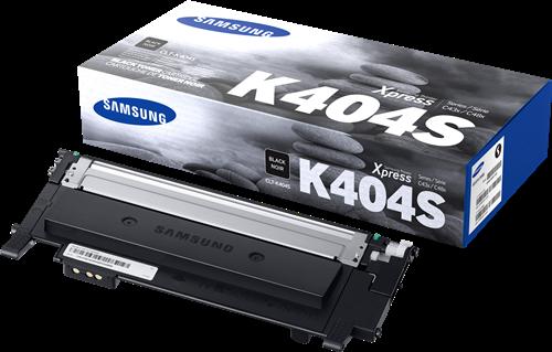 Comprar cartucho de toner CLT-K404S de Samsung online.