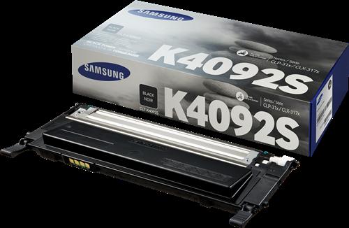 Comprar cartucho de toner CLT-K4092S de Samsung online.