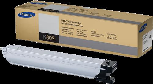 Comprar cartucho de toner CLT-K809S de Samsung online.