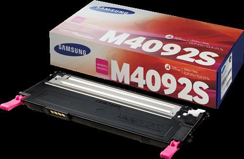 Comprar cartucho de toner CLT-M4092S de Samsung online.