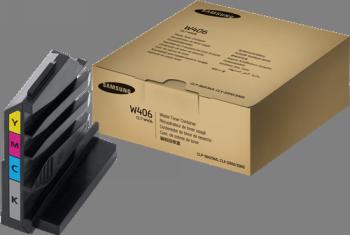 Comprar bote de residuos CLT-W406 de Samsung online.