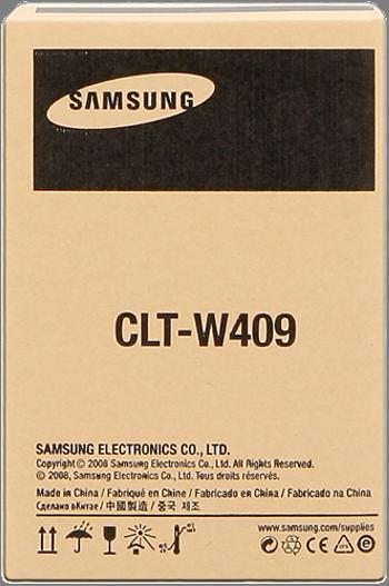 Comprar bote de residuos CLT-W409 de Samsung online.