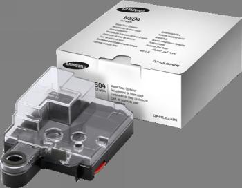 Comprar bote de residuos CLT-W504 de Samsung online.