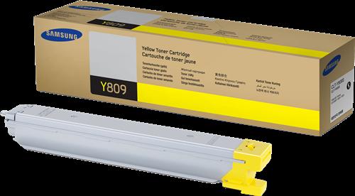 Comprar cartucho de toner ZCLT-Y809S de Compatible online.