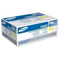 Comprar cartucho de toner CLT-Y5082S de Samsung online.