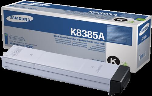 Comprar cartucho de toner CLX-K8385A de Samsung online.