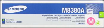 Comprar cartucho de toner CLX-M8380A de Samsung online.