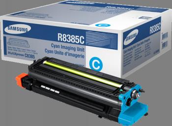 Comprar unidad de imagen CLX-R8385C de Samsung online.