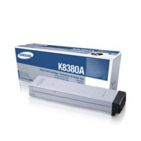 Cartucho de toner CARTUCHO DE TÓNER NEGRO SAMSUNG CLX-K8380A