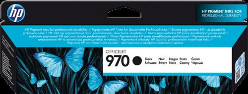 Cartucho de Tinta negro Nº 970