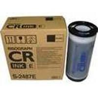 Comprar tinta multicopista CPI9BLK de Ricoh online.