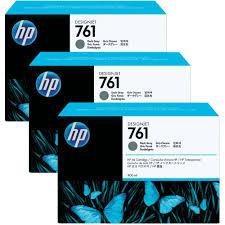 Comprar Pack de 3 cartuchos de tinta CR274A de HP online.