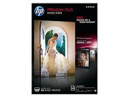 Comprar Papel inkjet CR672A de HP online.