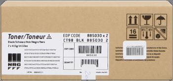 Comprar cartucho de toner CT98 de Nashuatec online.