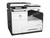 PageWide PAGEWIDE PRO MFP 477DW-MFP