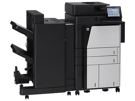 Impresoras láser o led IMPRESORA MULTIFUNCIÓN LASER COLOR LASERJET ENPERPRISE M830Z+ A3