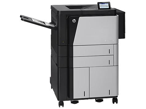 Impresoras láser o led IMPRESORA HP LASERJET ENTERPRISE M806X+ NFC-DIRECTA INALÁMBRICA A3