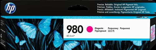 Comprar cartucho de tinta D8J08A de HP online.