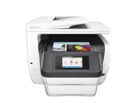 IMPRESORA MULTIFUNCIÓN OFFICEJET PRO 8740 ALL-IN-ONE