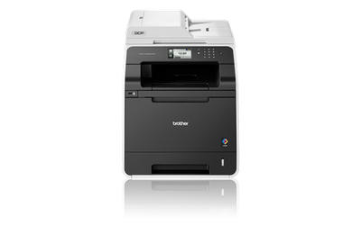 BROTHER IMPRESORA MULTIFUNCIÓN LASER DCP-L8400CDN COLOR 28PPM 2400X600DPI A4 DCPL8400CDN