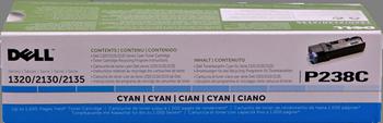 Comprar cartucho de toner 59310317 de Dell online.