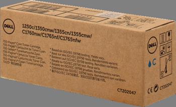 Comprar cartucho de toner 59311145 de Dell online.